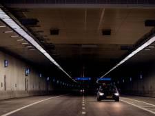Brandgevaar in vier tunnels onderzocht