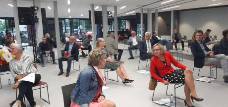Stem vóór de fusie, roept het 'neutrale' magazine van de gemeenten Wijchen en Druten