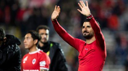 Onze chef voetbal ziet hoe 'Bruges-boy' Refaelov naar Club zwaait en de titelstrijd open gooit