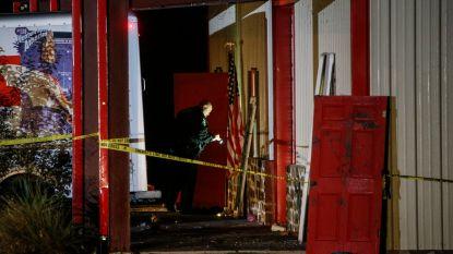 Zeker 2 doden en 16 gewonden bij schietpartij in Texas, dader nog altijd voortvluchtig