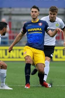 Vraagtekens bij FC Dordrecht na blamage tegen ASWH: 'Totaal passieloos, zwaar teleurstellend'