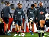 Slot wil in Belgrado beter AZ zien dan tegen Antwerp