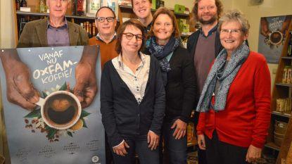 Eerlijke proevertjes in Week van de Fairtrade