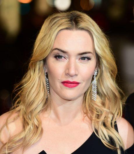 """Kate Winslet sur les scènes de sexe au cinéma: """"Je ne savais pas vraiment ce que je faisais"""""""
