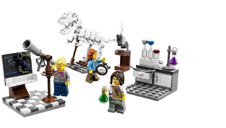 Aarom Een Kort Bezoek Aan Lego – Tandem K