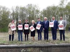 VIDEO: Tentoonstelling in kader van 150 jaar Bels Lijntje geopend