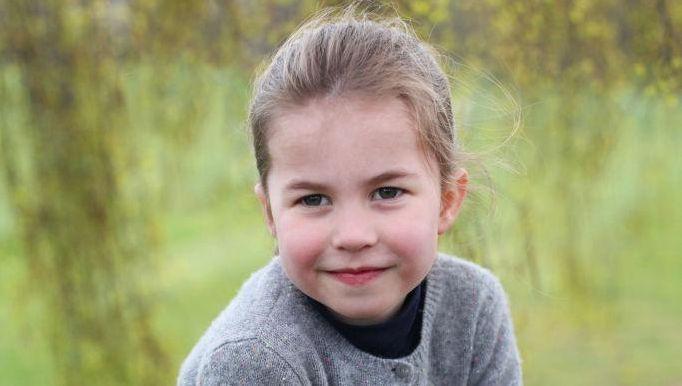 Des photos prises par Kate Middleton.