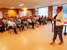 Sportclubs Someren met elkaar in gesprek over sportakkoord