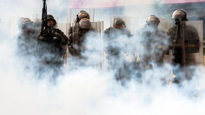 Acht Venezolanen veroordeeld wegens poging tot staatsgreep