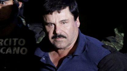 Getuige beschuldigt oud-president Mexico van aannemen smeergeld van El Chapo