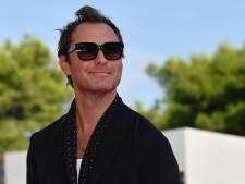 Jude Law in onderhandeling over rol Captain Hook