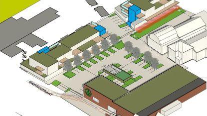 Oude Spar maakt plaats voor handelsruimte en appartementen