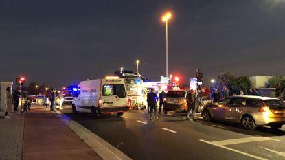 Meisje (14) belandt onder wielen van vrachtwagen, slachtoffer zwaargewond