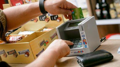 Loonmatiging heeft consumptie afgeremd