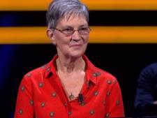 Henny uit Lelystad schrijft geschiedenis in BankGiro Miljonairs: Na 19 jaar wint zij als eerste deelnemer ooit miljoen euro