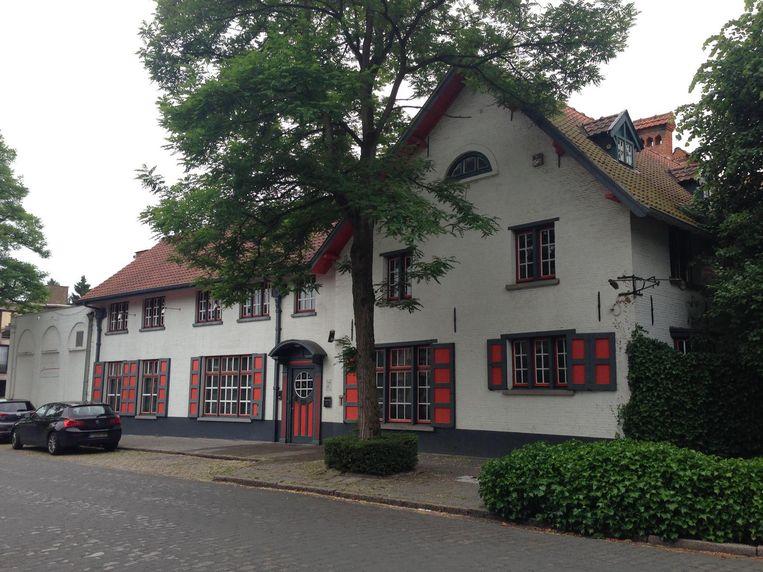 In de Rozenhoeve komt een sociale brasserie.