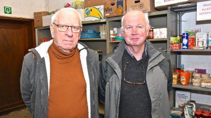 """Sociale kruidenier De Graancirkel wordt na verhuis naar RSL Op Post twee keer zo groot en dat is nodig: """"Wekelijks komen tot 240 mensen extra etenswaren halen"""""""