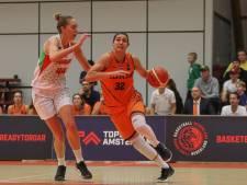 Activistische Oranjeleeuwin Chatilla van Grinsven: 'Ben er van overtuigd dat wij historie zullen schrijven'