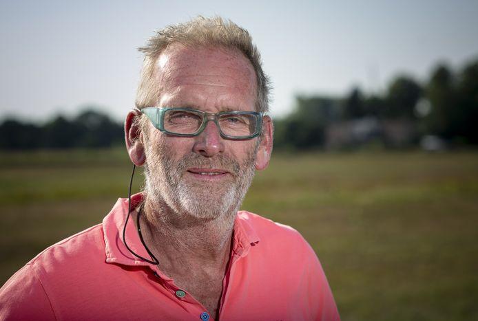 Weerman Mark Wolvenne praat ons bij over de hittegolf.