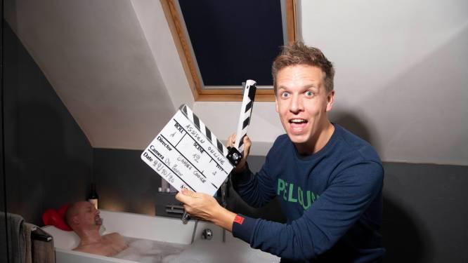 """Meer dan 9.000 mensen kochten ticket voor online theater van James Cooke: """"Een opsteker voor ons personeel na zes maanden zonder inkomsten"""""""