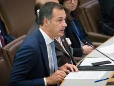 La Belgique doit revoir rapidement sa copie pour son budget 2020