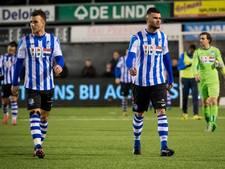Vloet: 'Beschamende avond voor FC Eindhoven'