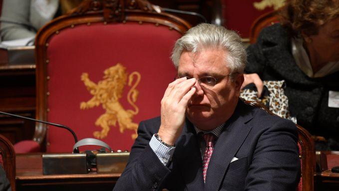 """Libië wil nieuwe rechtszaak tegen vzw prins Laurent: """"400.000 euro spoorloos"""""""