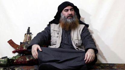 IS-leider noemt Belg bij recent gesneuvelde kopstukken