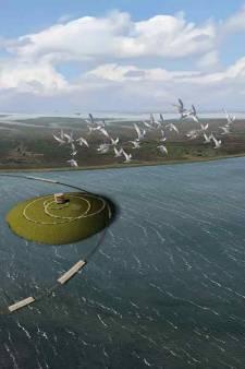 Uitkijktoren in Hedwige krijgt nog een functie als radartoren