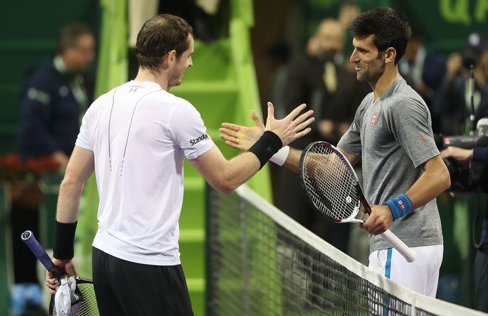 Le service de Kyrgios, la volée de Federer, le mental de Nadal: Andy Murray et Novak Djokovic dressent le portrait du joueur idéal.