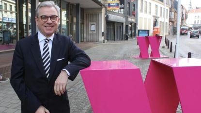 Stad nog steeds op zoek naar nieuwe directeur voor CC De Werf