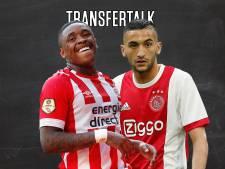 Ajax heeft Lisandro Martínez binnen, PSG denkt niet aan Griezmann