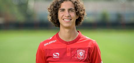 Wie zijn de vijf jonkies die meetrainen bij FC Twente?