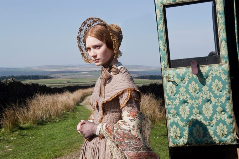 In Jane Eyre (2011). Beeld null
