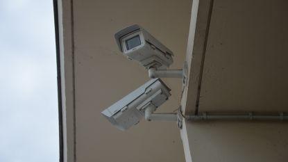 Twee vaste camera's aan station vervangen door hoogwaardige dome-camera's