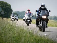 Principe-uitspraak over dijkverbod voor motorrijders laat op zich wachten