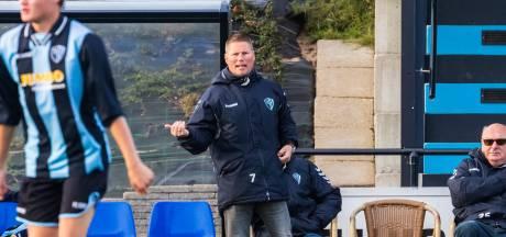 Leppink verlengt met twee jaar bij FC Eibergen