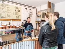 Livingstone Coffee heeft opvolger gevonden