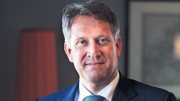 Hoofdofficier Hugo Hillenaar: 'Het recht is een dynamisch geheel, dat in de loop der jaren verandert.'