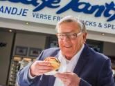 Broodje Jantje stopt aan het Pieter Vreedeplein (maar niet met de broodjes)