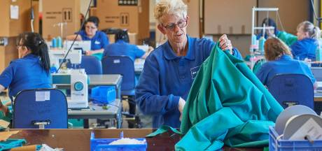 IBN blijft voorlopig uitkeringsgerechtigden aan werk helpen