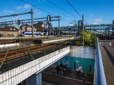Dit weekend geen treinen tussen Bodegraven en Woerden