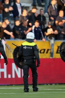 Uitfans FC Den Bosch mogelijk weer welkom bij FC Oss