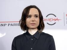 Hollywoodactrice Ellen Page met de dood bedreigd