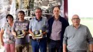 Kaatsclub Op en Over Galmaarden viert 70-jarig bestaan met een boek
