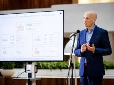 Ziekenhuisbaas Ernst Kuipers: 'Conflict over niet vergoeden van extra ic-bedden is ongelukkig'