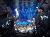 DJ duo The Him over offers: 'Steven heeft de bruiloft van zijn zusje gemist'