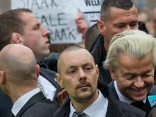 Geert Wilders eist duidelijkheid over wat is gelekt