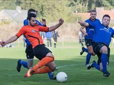 Vitesse'08 oppermachtig in Gennepse derby
