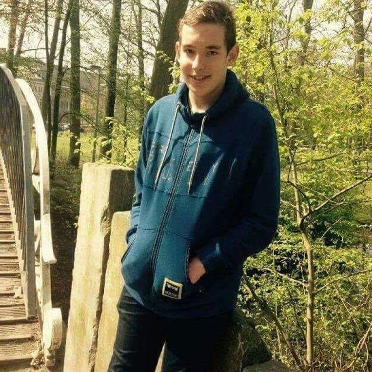 Davy Mues overleed op 14-jarige leeftijd na een hartstilstand.